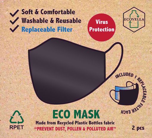 Picture of Eco Mask 3.0 (Set of 2)